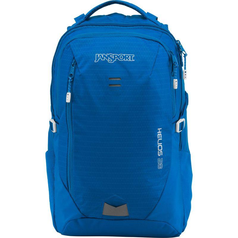 ジャンスポーツ メンズ バックパック・リュックサック バッグ Helios 28 Laptop Backpack - Sale Colors Stellar Blue