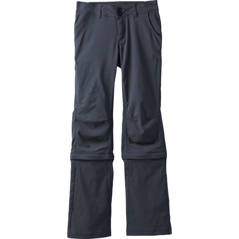 プラーナ レディース カジュアルパンツ ボトムス Halle Convertible Pant - Short Inseam 10 - Coal