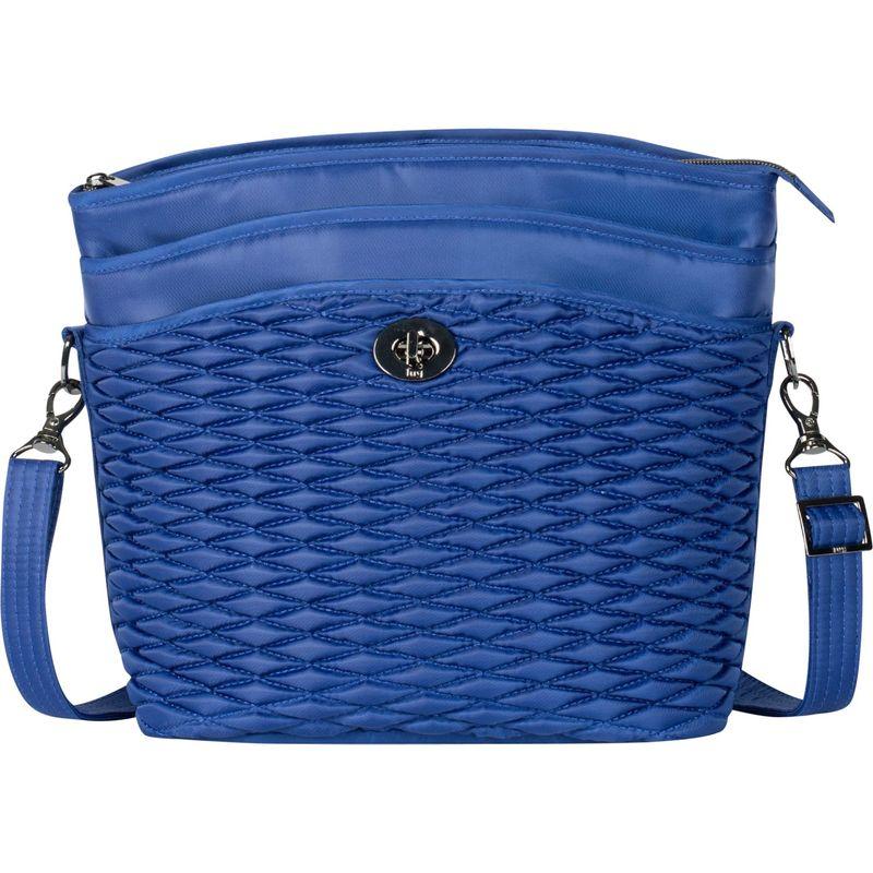 ラグ メンズ ボディバッグ・ウエストポーチ バッグ ADAGIO CROSSBODY BAG Cobalt Blue