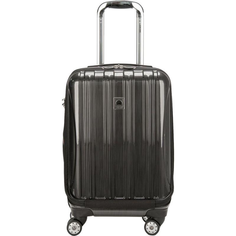 デルシー メンズ スーツケース バッグ Helium Aero Carry-On Expandable Spinner Trolley - 20.5
