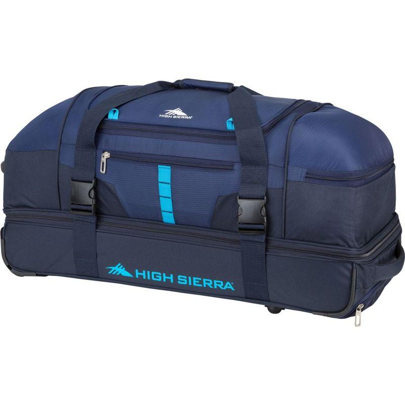 ハイシエラ メンズ スーツケース バッグ Evolution 30