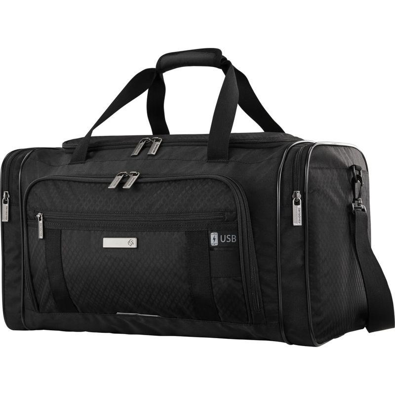 サムソナイト メンズ スーツケース バッグ Samsonite Carrier 21