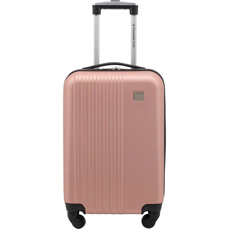 トラベラーズクラブ メンズ スーツケース バッグ 20