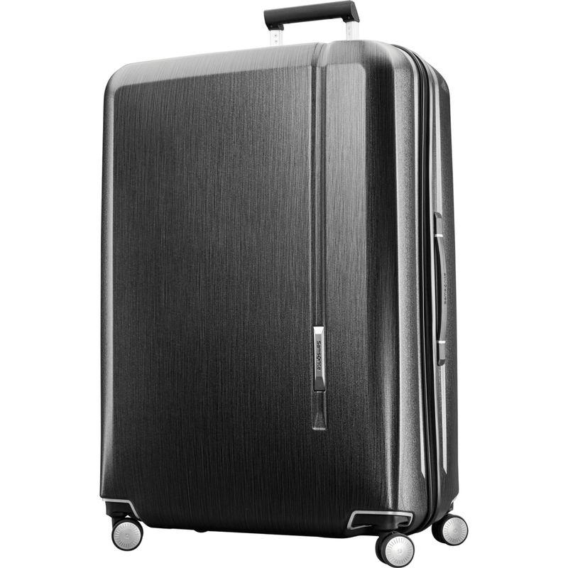 サムソナイト メンズ スーツケース バッグ Novaire 30 Spinner Black