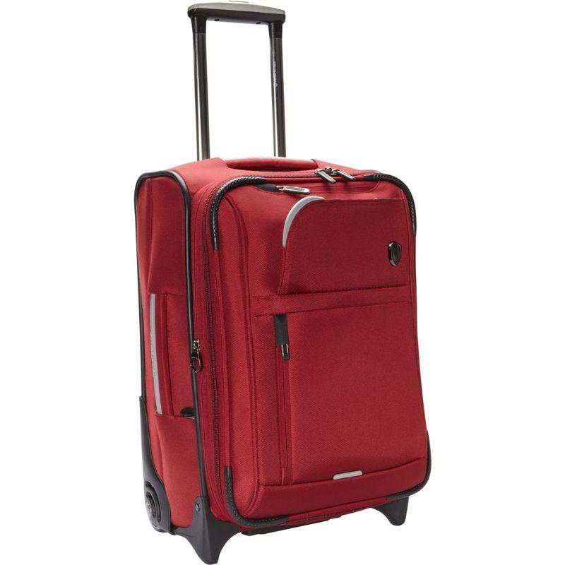 トラベラーズチョイス メンズ スーツケース バッグ Birmingham 21