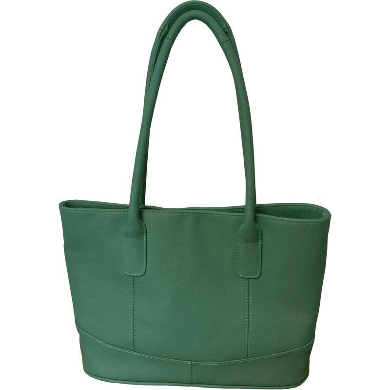 アメリ メンズ ショルダーバッグ バッグ Casual Handbag Turquoise