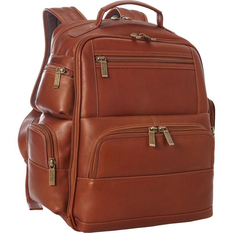 クレアーチャイス メンズ スーツケース バッグ Executive Backpack Saddle
