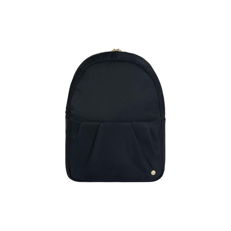 パックセーフ メンズ ハンドバッグ バッグ Citysafe CX Anti-Theft Convertible Backpack Black
