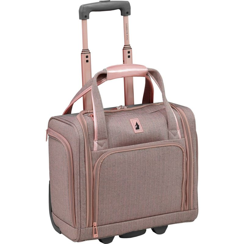ロンドンフォグ メンズ スーツケース バッグ Newcastle 15