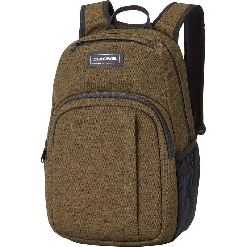 ダカイン メンズ バックパック・リュックサック バッグ Campus S 18L Backpack Dark Olive