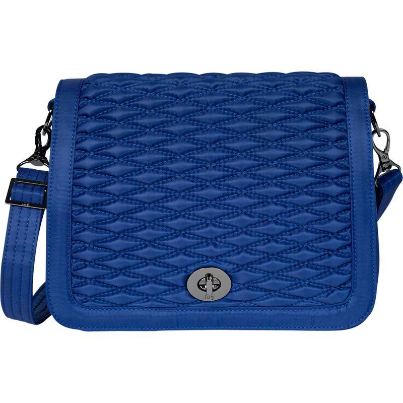 ラグ メンズ ボディバッグ・ウエストポーチ バッグ Presto Crossbody Bag Cobalt Blue
