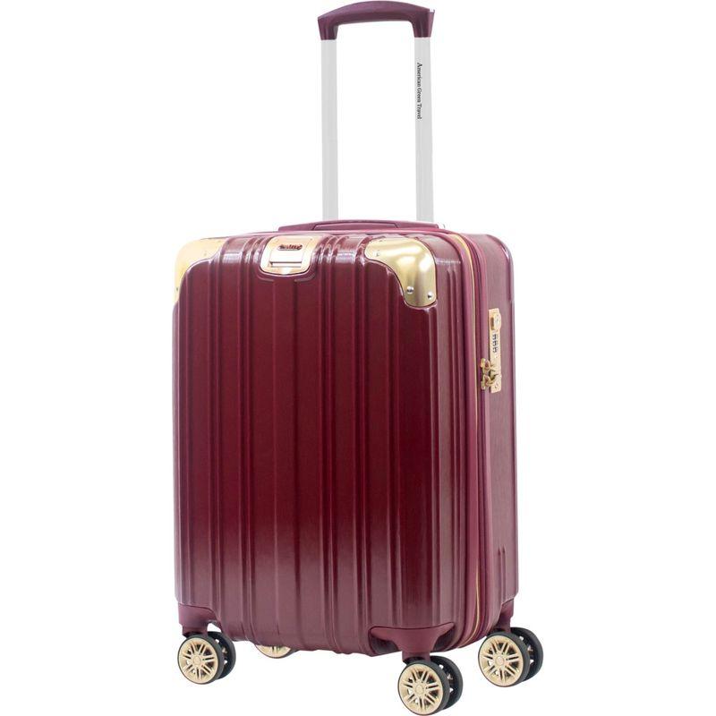 アメリカングリーントラベル メンズ スーツケース バッグ Melrose S 20