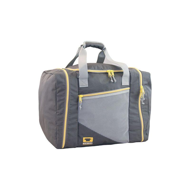 マウンテンスミス メンズ スーツケース バッグ Cycle Cube Ice Grey