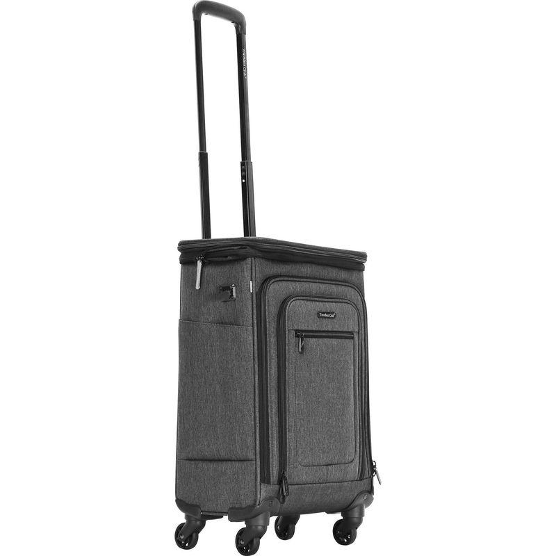 トラベラーズクラブ メンズ スーツケース バッグ Springdale 21
