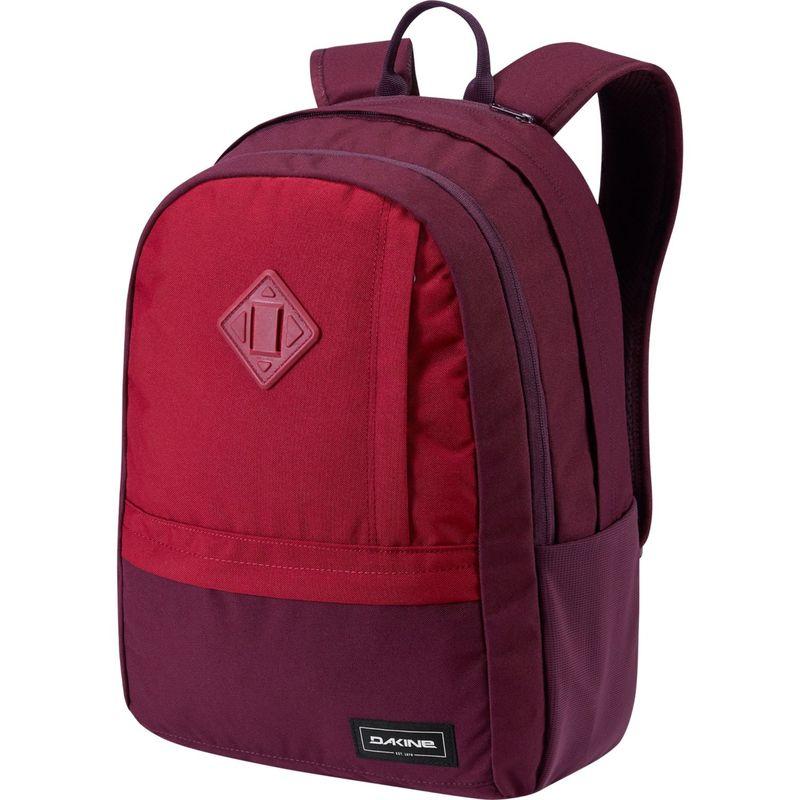 ダカイン メンズ バックパック・リュックサック バッグ Essentials Pack 22L Laptop Backpack Garnet Shadow