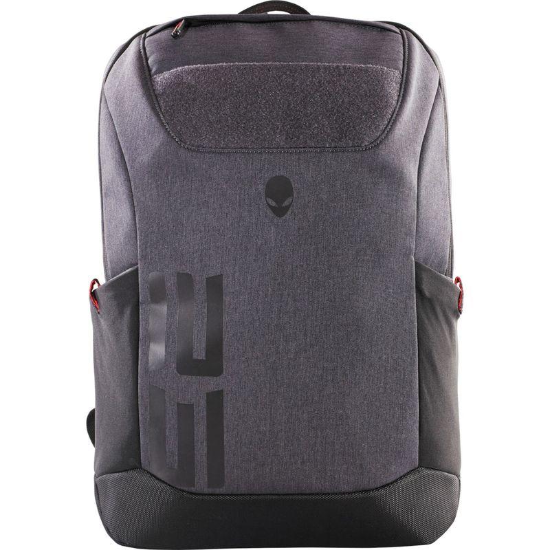 モバイルエッジ メンズ バックパック・リュックサック バッグ Alienware M17 Pro Backpack 15