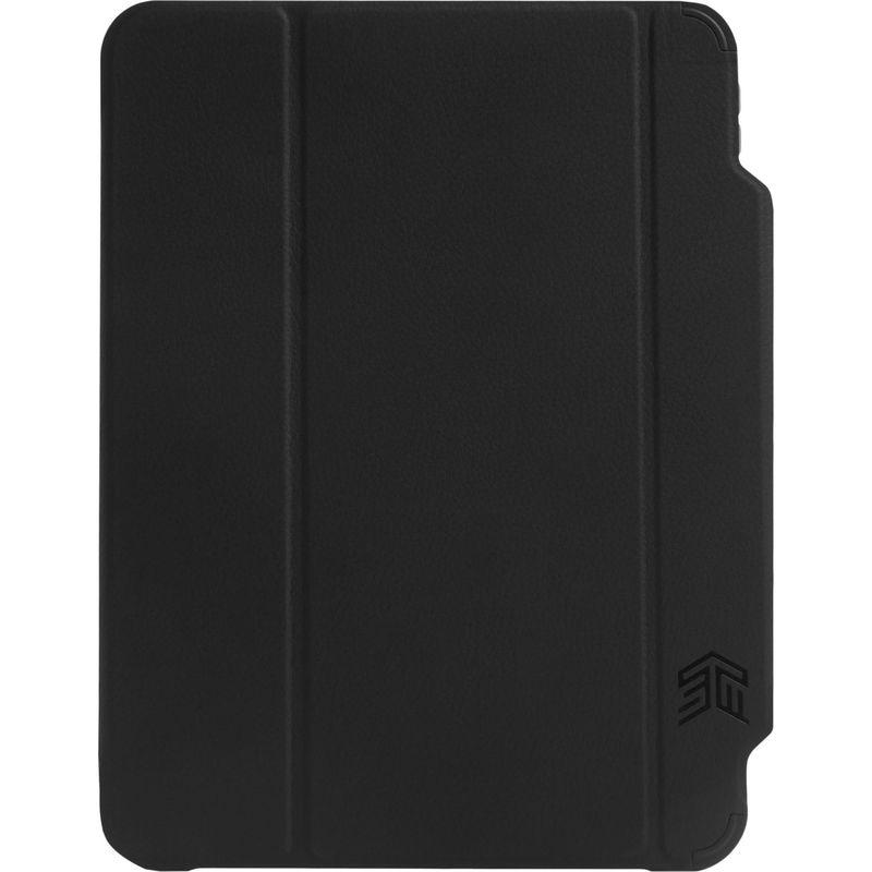 STMグッズ メンズ PC・モバイルギア アクセサリー Dux Studio Case Apple 12.9 inch iPad Black