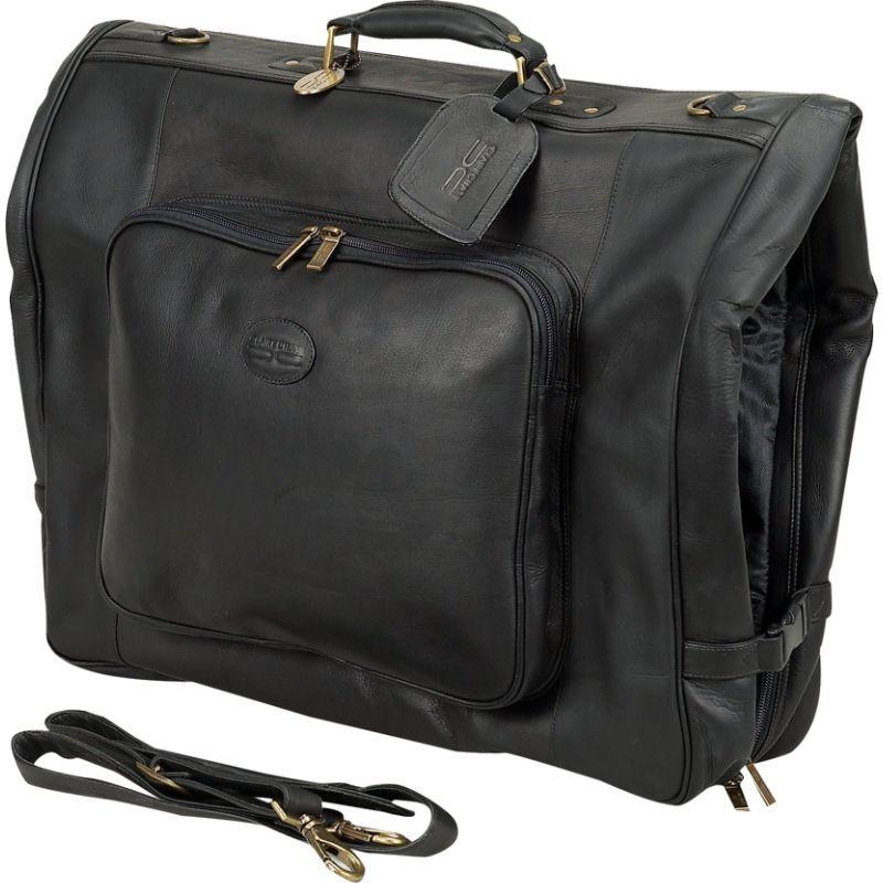 クレアーチャイス メンズ スーツケース バッグ Classic Garment Bag Black