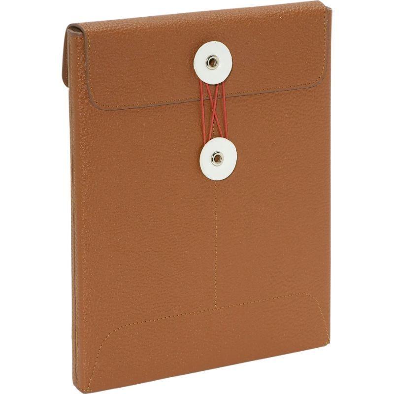 エコスタイル メンズ スーツケース バッグ Envo Sleeve for New iPad and iPad 2 Brown/Red/White