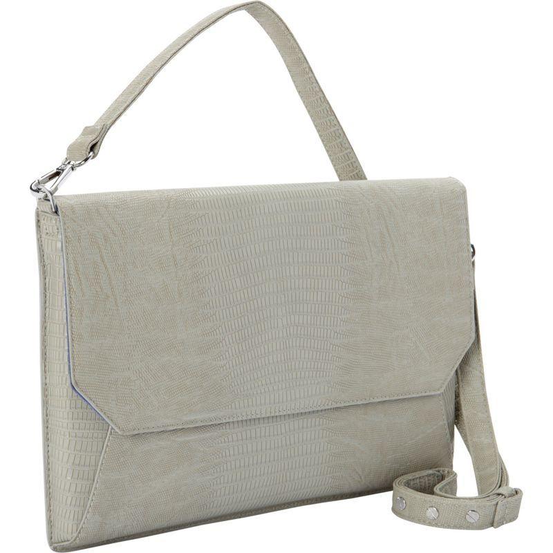 ウーメンインビジネス レディース スーツケース バッグ Francine Collection - Laptop Sleeve for 11 MacBook Air Grey