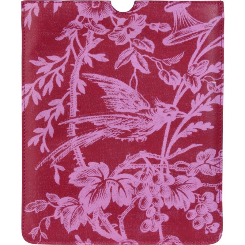 エミーバトラー メンズ PC・モバイルギア アクセサリー Lucy iPad Case Raspberry