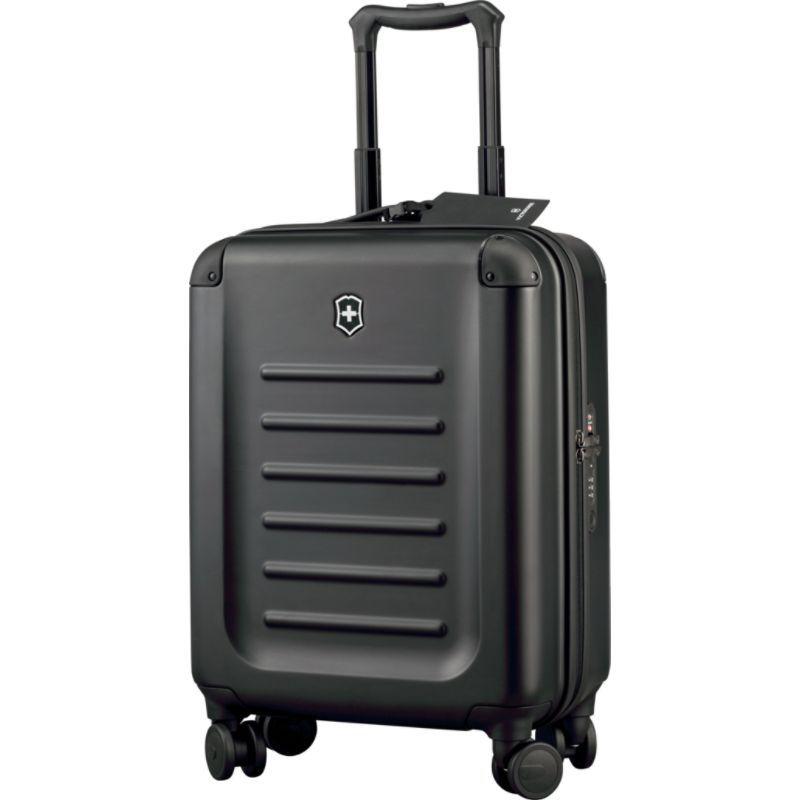 ビクトリノックス メンズ スーツケース バッグ Spectra 2.0 Global Carry-On Black