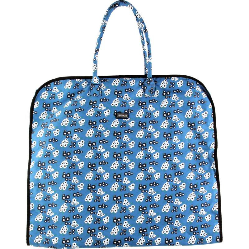 ハダキ Bag メンズ バッグ スーツケース バッグ Floral Garment Bag Fantasia Floral, シンチマチ:1746f3ed --- municipalidaddeprimavera.cl