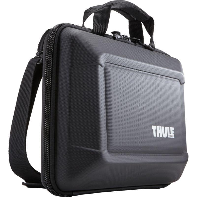 スリー メンズ スーツケース バッグ Gauntlet 3.0 13 MacBook Pro Retina Attach Black