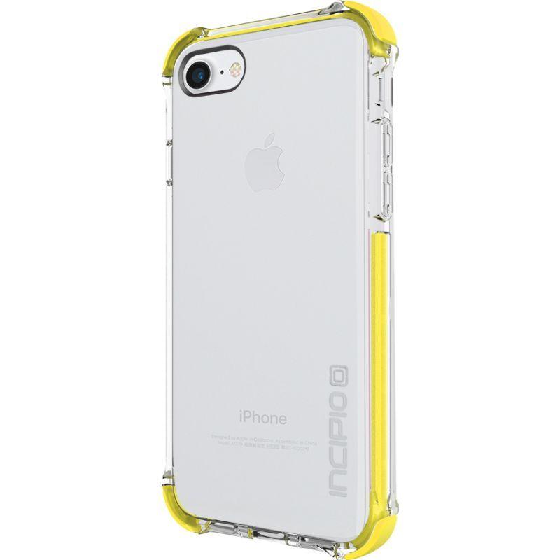 インシピオ メンズ PC・モバイルギア アクセサリー Reprieve [Sport] for iPhone 7 Clear/Lime(CLM)