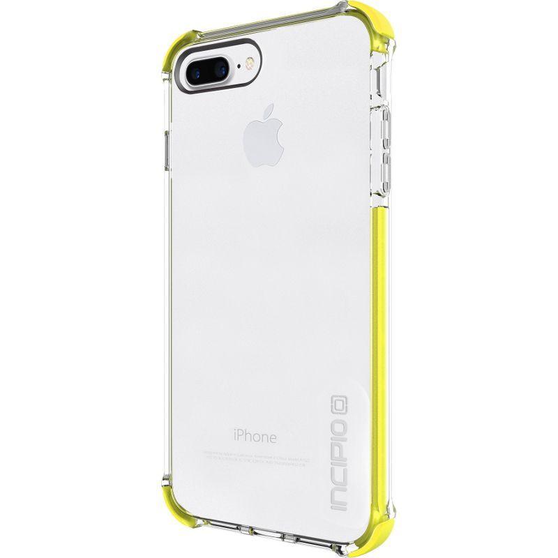 インシピオ メンズ PC・モバイルギア アクセサリー Reprieve [SPORT] for iPhone 7 Plus Clear/Lime(CLM)