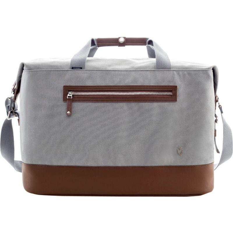 ベッソル メンズ スーツケース バッグ Refined Duffel Slate
