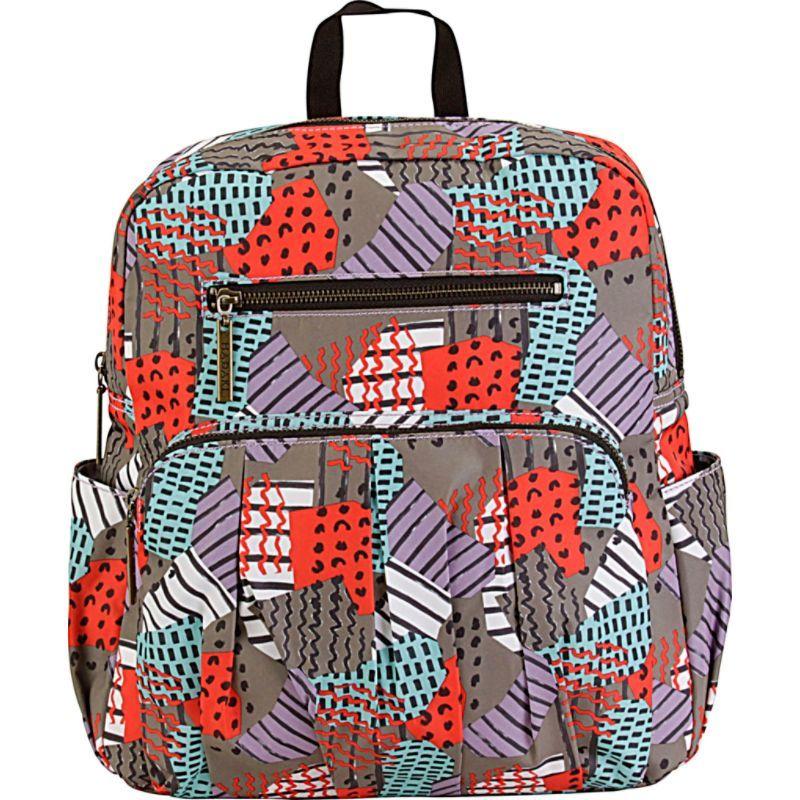 ハダキ メンズ ショルダーバッグ バッグ Urban Backpack Color Block