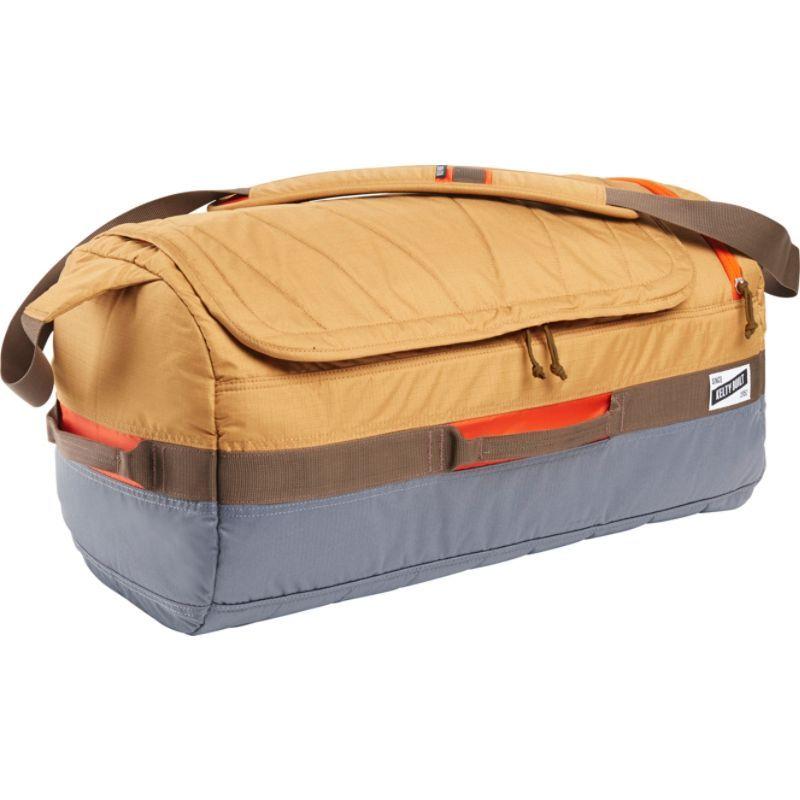 ケルティ メンズ スーツケース バッグ Dodger 40L Travel Duffel Canyon Brown