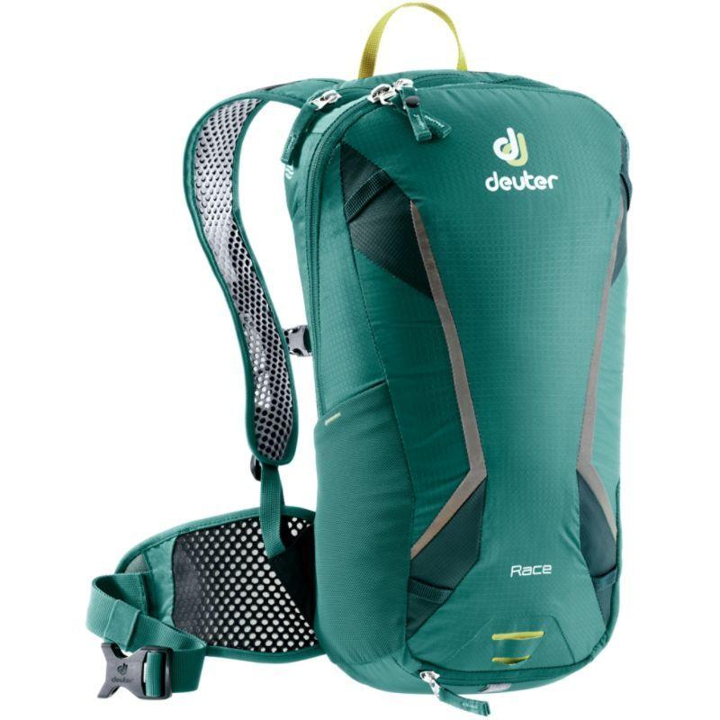 ドイター メンズ バックパック・リュックサック バッグ Race Hydration Hiking Pack Alpine Green/Forest