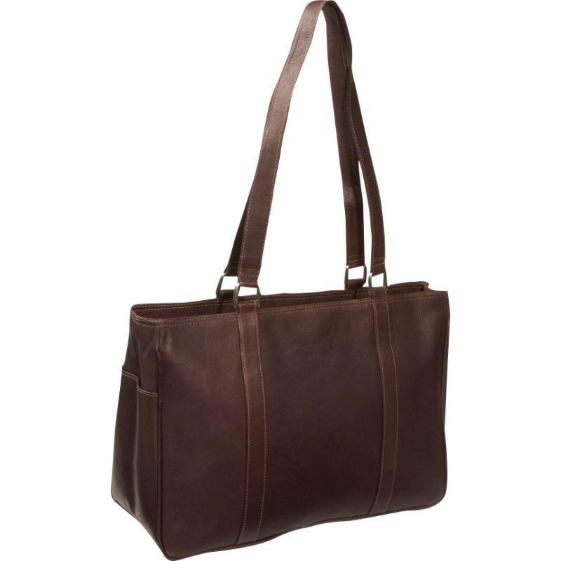 ピエール メンズ Tote メンズ スーツケース バッグ Medium Medium Carry-All Tote Chocolate, スターライトエクスプレス:3554b22e --- municipalidaddeprimavera.cl