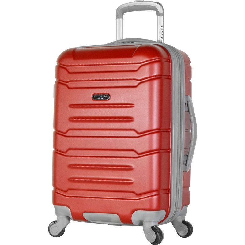 オリンピア メンズ スーツケース バッグ Denmark 21