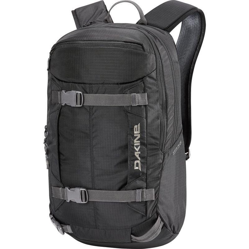 ダカイン メンズ ボストンバッグ バッグ Mission Pro 25L Backpack Black