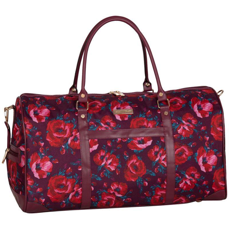 イザックミズラヒ メンズ スーツケース バッグ Aurora 22