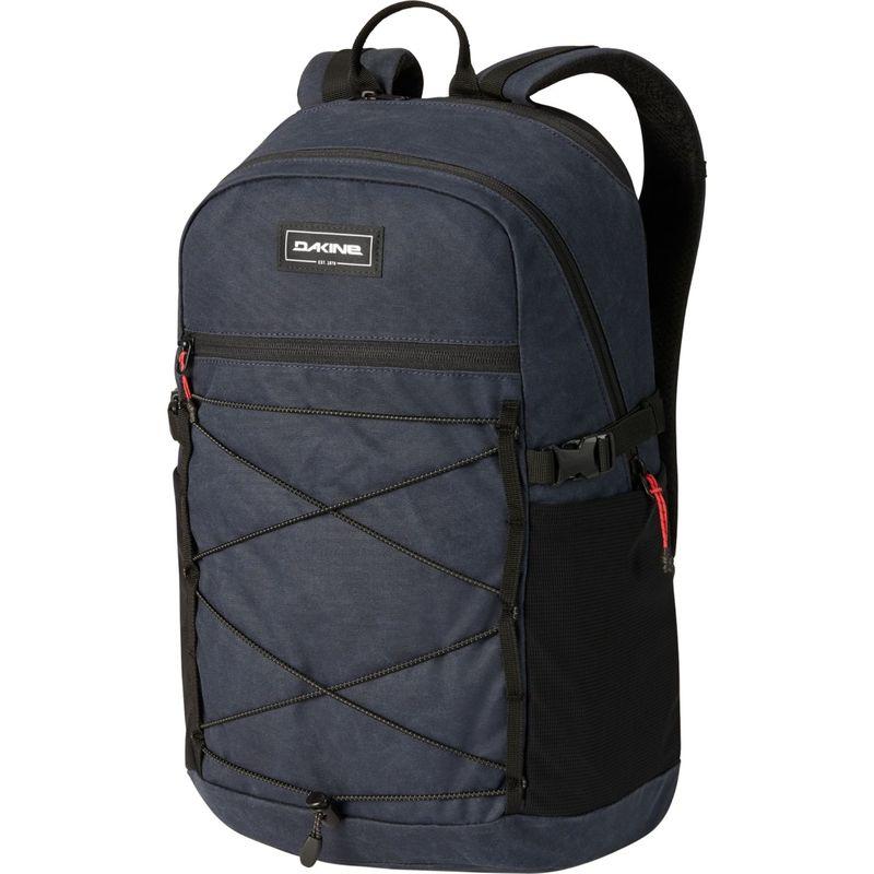 ダカイン メンズ バックパック・リュックサック バッグ Wndr Pack 25L Laptop Backpack Night Sky