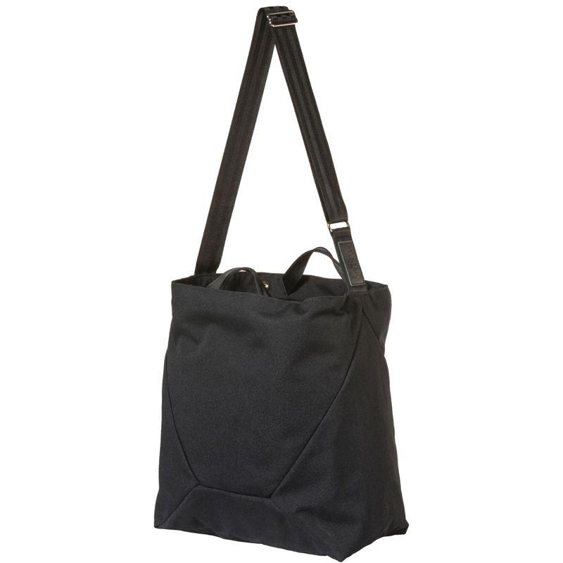 ミステリーランチ メンズ ショルダーバッグ バッグ Bindle Backpack BlackuKFc3l5T1J