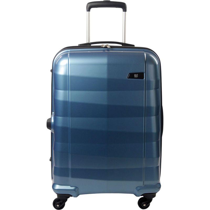 フル メンズ スーツケース バッグ Radiant Series Hardsided 25