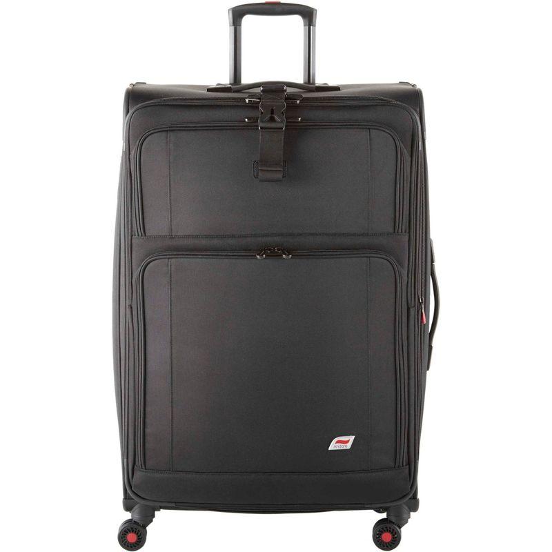 アンデア メンズ スーツケース バッグ Santa Fe 29