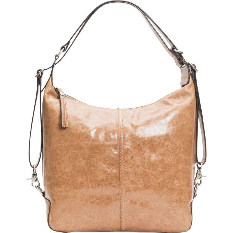 フライ メンズ ハンドバッグ バッグ Gia Convertible Backpack Taupe