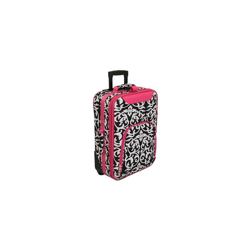 ワールドトラベラー メンズ スーツケース バッグ Damask 20