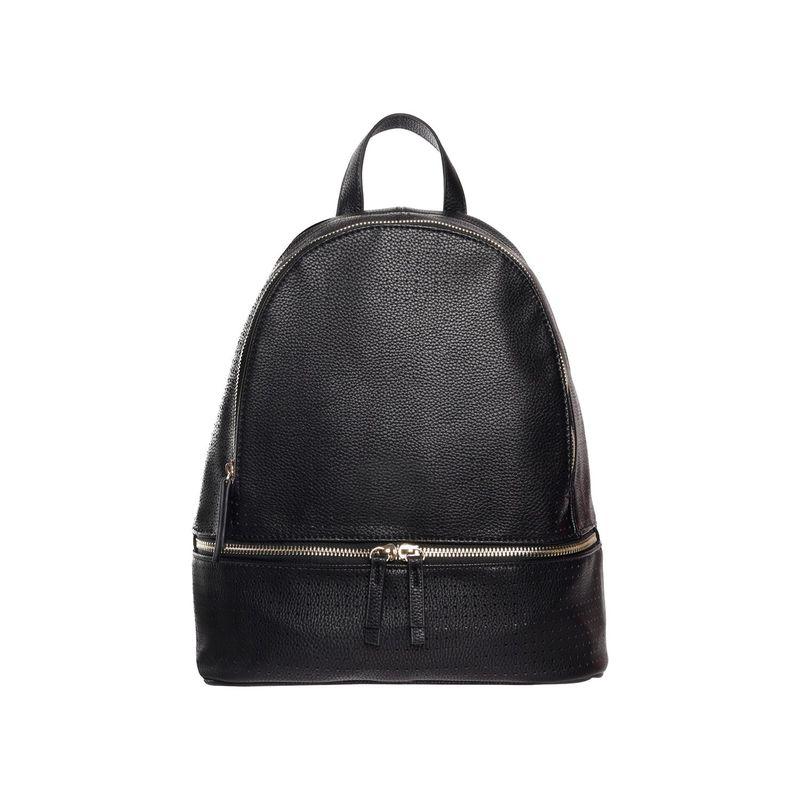 ラディバ メンズ ハンドバッグ バッグ Alfie Backpack Black
