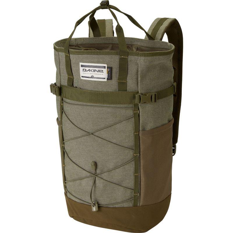 ダカイン メンズ バックパック・リュックサック バッグ Wndr Cinch Pack 21L Laptop Backpack R2r Olive