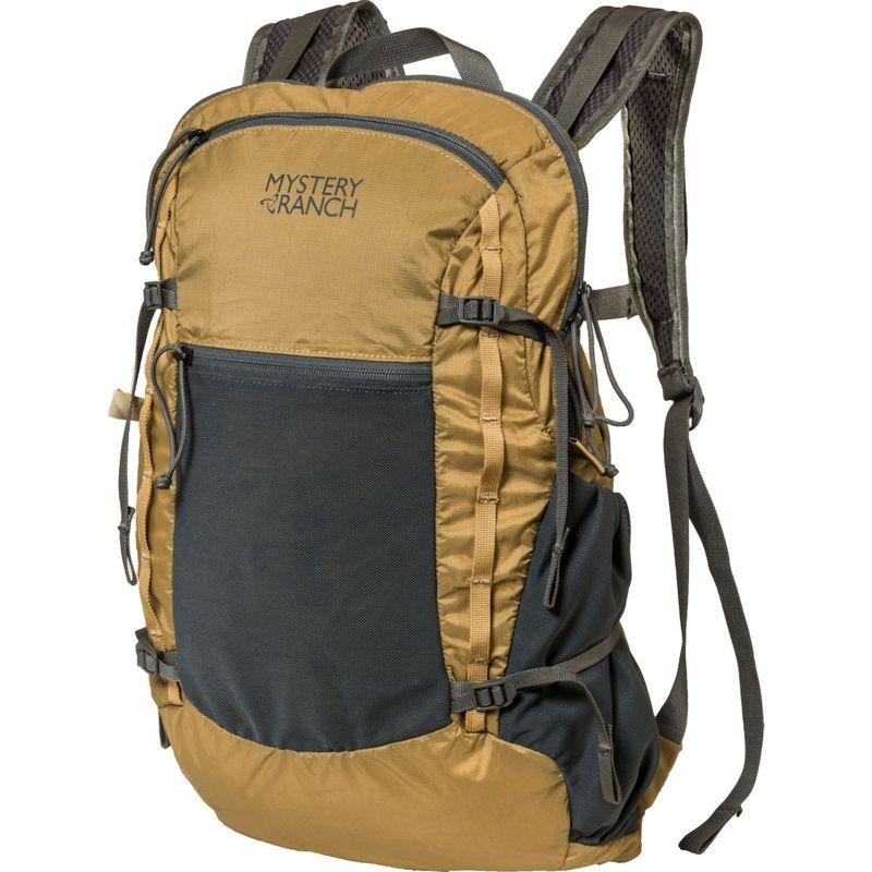 ミステリーランチ メンズ バックパック・リュックサック バッグ In and Out Backpack Dark Khaki