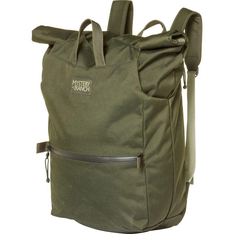 ミステリーランチ メンズ バックパック・リュックサック バッグ Super Booty Bag Cedar