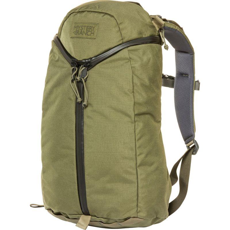 ミステリーランチ メンズ バックパック・リュックサック バッグ Urban Assault 21 Backpack Forest