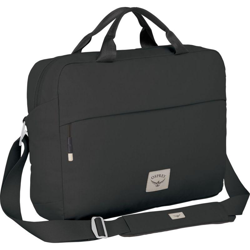 オスプレー メンズ スーツケース バッグ Arcane Brief Stonewash Black O/S
